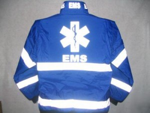 EMS High Visibility Reflective