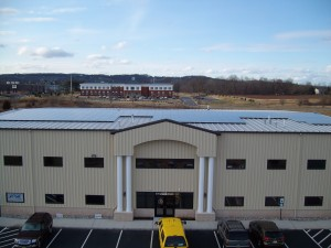 AMBRO Solar Panels