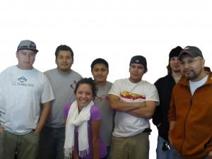 Whole Crew