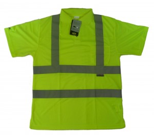 High Visibility Polo Shirt Class 2 300x269 Hi Viz