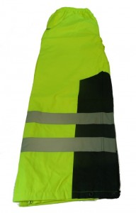 High Visibility Reflective Rain Pants Class 1 192x300 Hi Viz