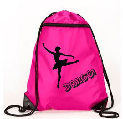 Custom Gym Bags Screen Printing Embroidery Or Vinyl