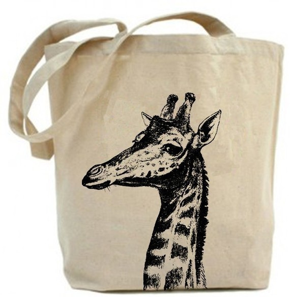 Screen Print Canvas Tote Bags | Custom Tote Bags | Totes