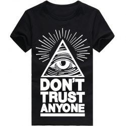 All Over Printing Shirts