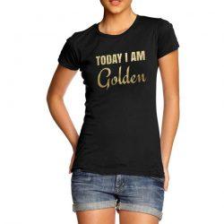 Foil Printing on T Shirts