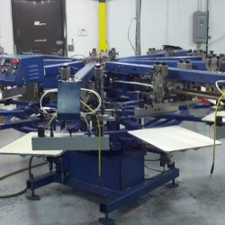 Screen Printing NJ