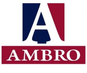 AMBRO Manufacturing Logo