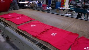 Contract ScreenPrinting