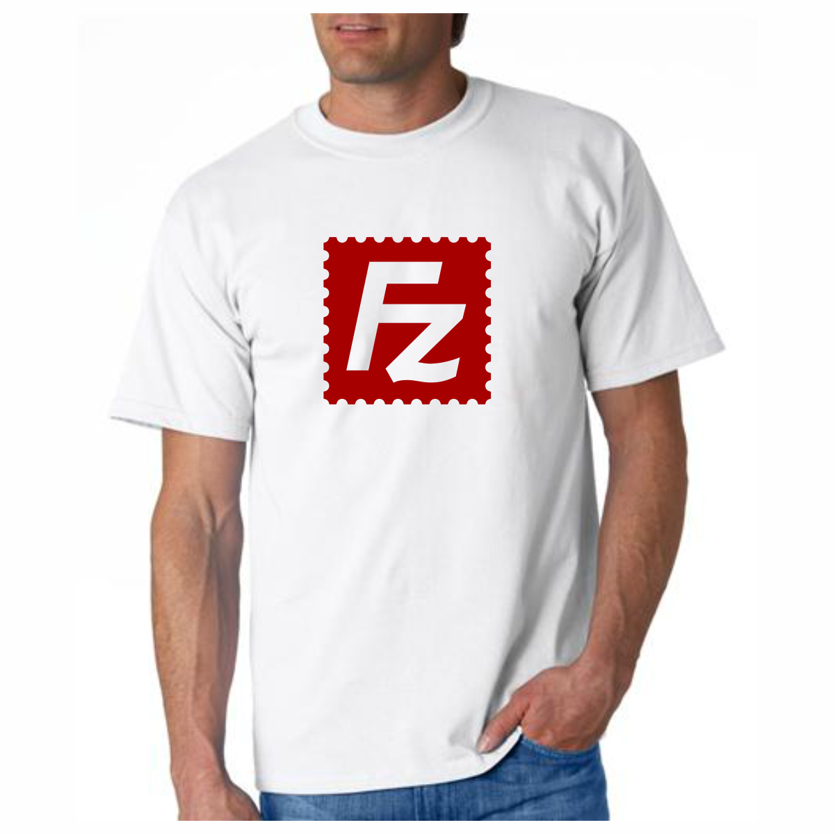 FileZilla T-Shirt