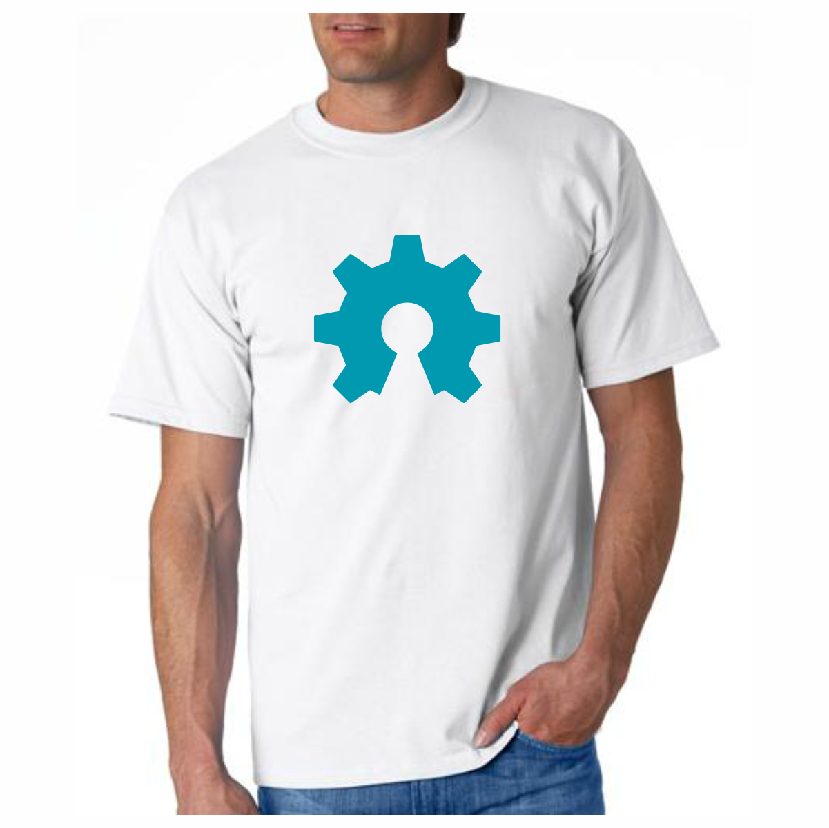 Open Source Hardware T-Shirt