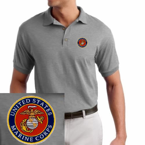 14279be3 Custom Embroidered Shirts | Embroidered Polo Shirts