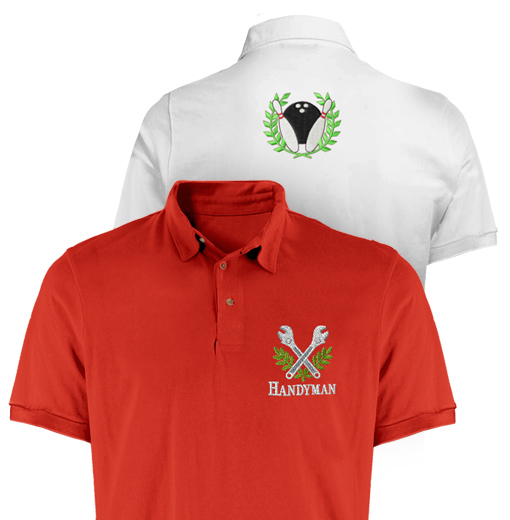 Business Logo Apparel Corporate Logo Shirts