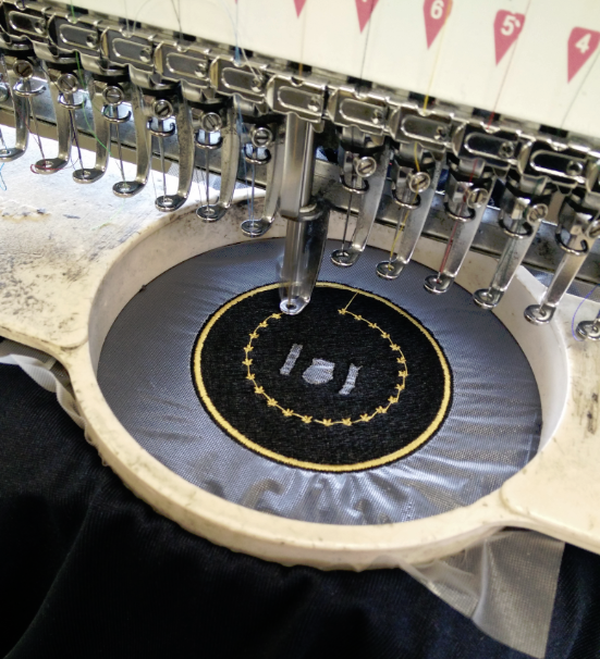 Embroidery Services Wholesale Embroidery New Jersey Nj