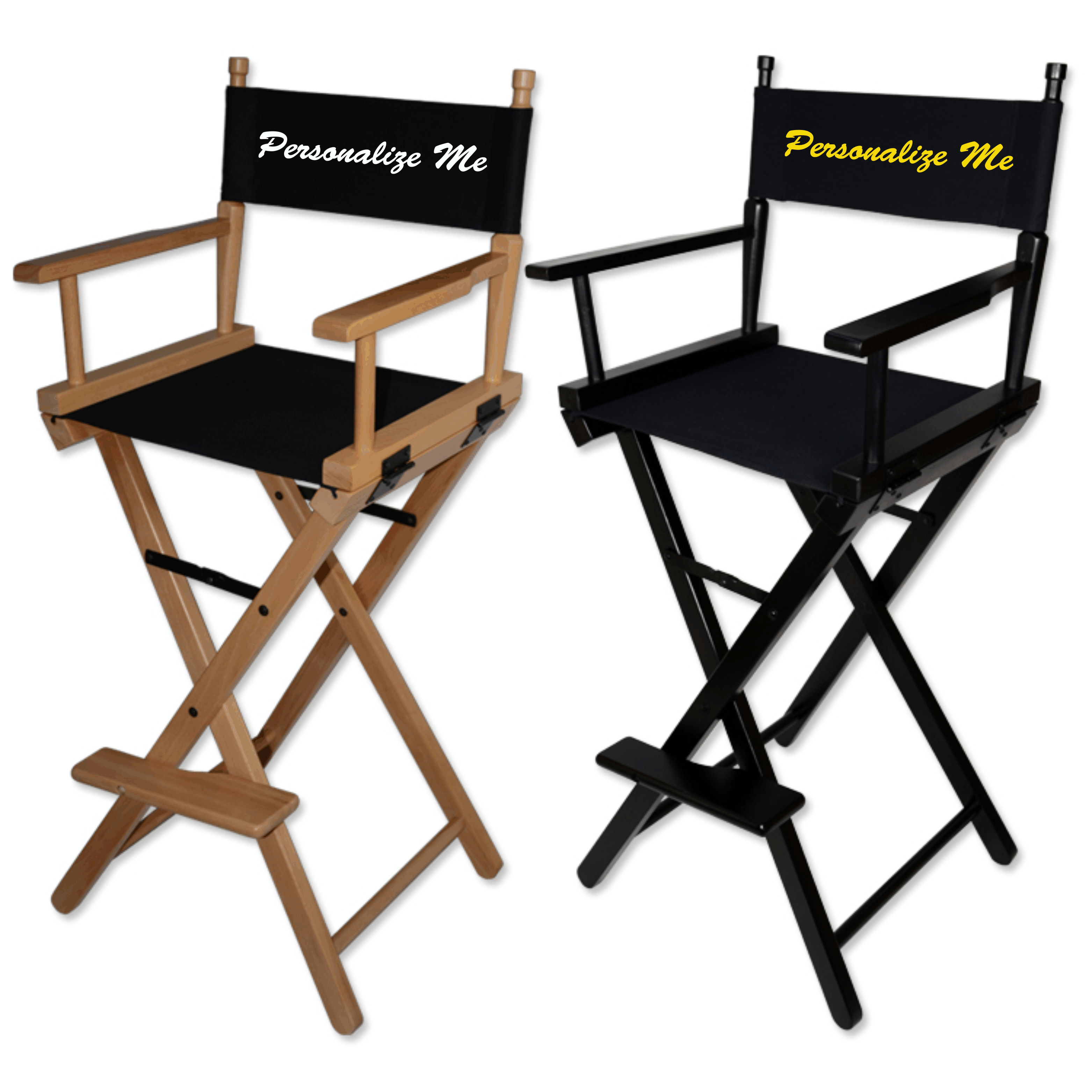 and product film tall vegas chair las production video directors