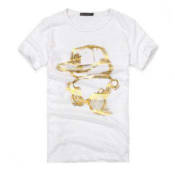 Custom Foil T Shirts