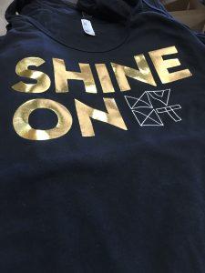 Custom High Quality Screen Printing for T-Shirts