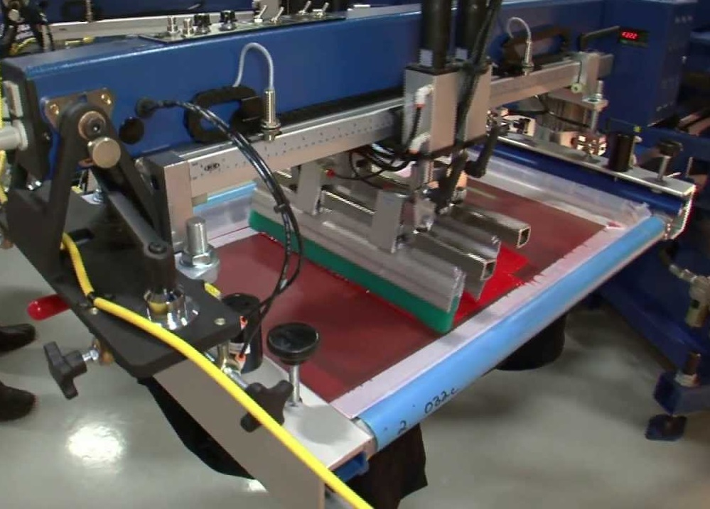 Commercial Screen Printing Wholesale Screen Printing