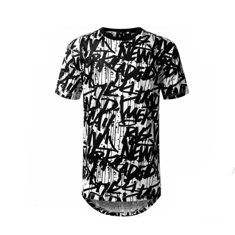 Custom t shirt all over printing all over t shirt for All over dye sublimation t shirt printing