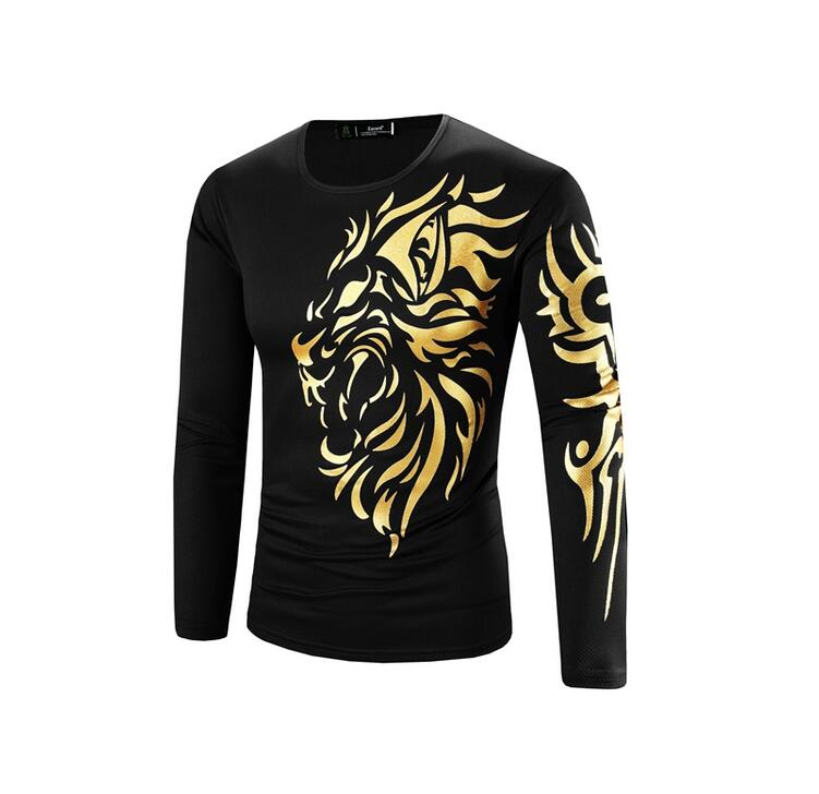 Gold foil t shirts gold foil t shirt transfer custom for It s all custom t shirts and embroidery atlanta