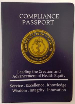 Novelty Passports