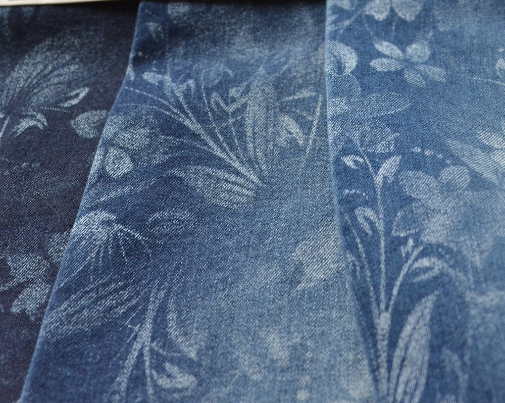 Different Types of Fabric Printing Techniques
