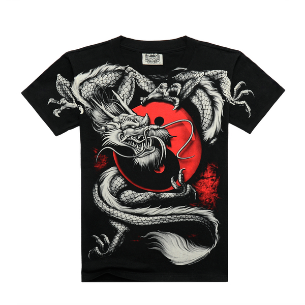 Full T Shirt Printing