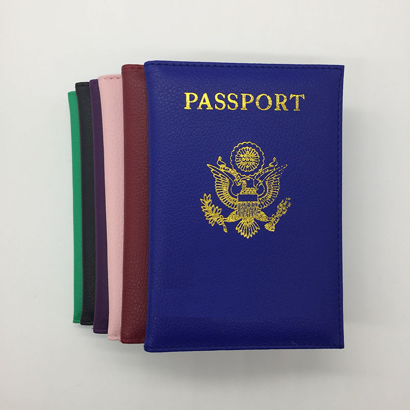 Passports for Trade Shows