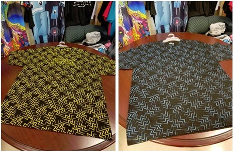 Large Format Silk Screen Printing