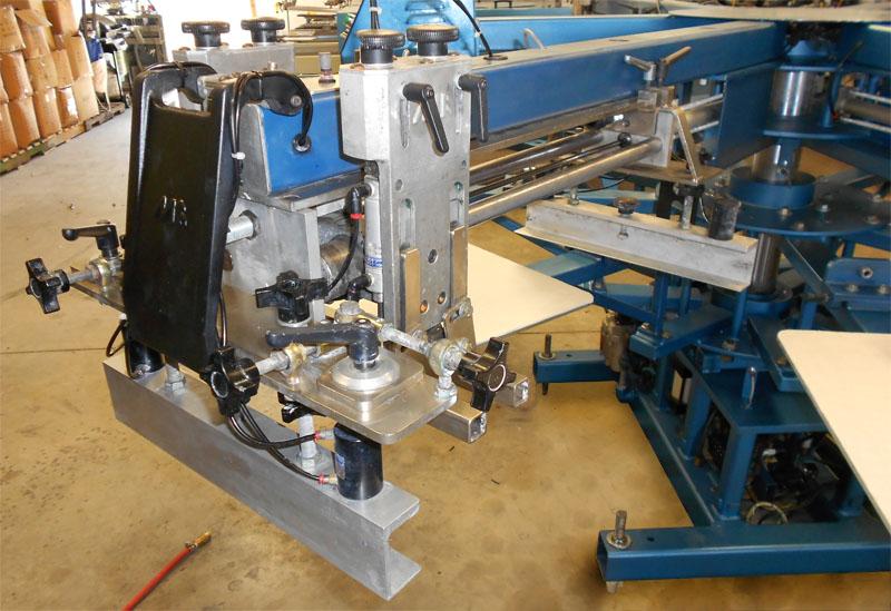 Wholesale Screen Printers