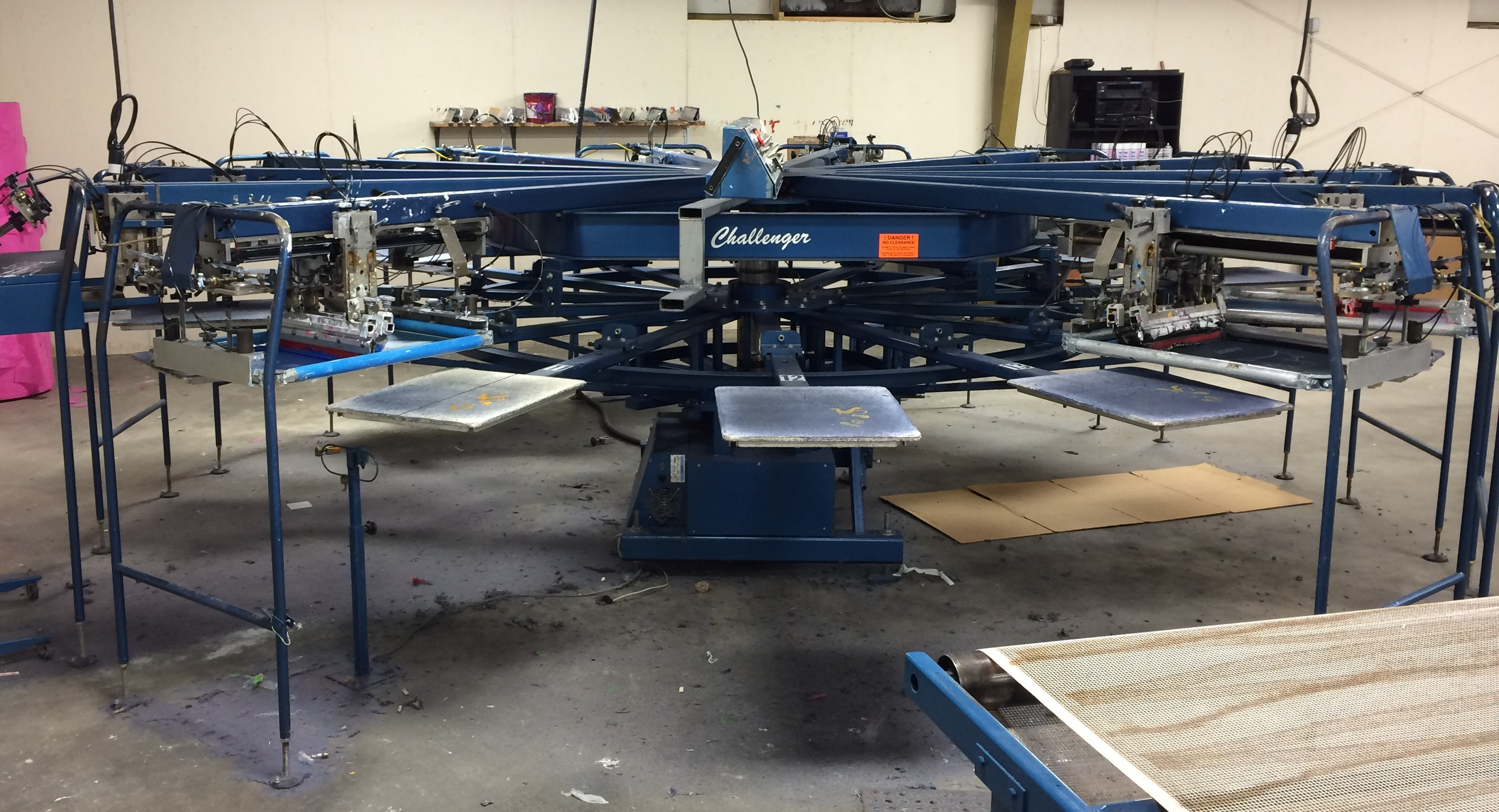 New Jersey Contract Screen Printing Companies Archives Ambro