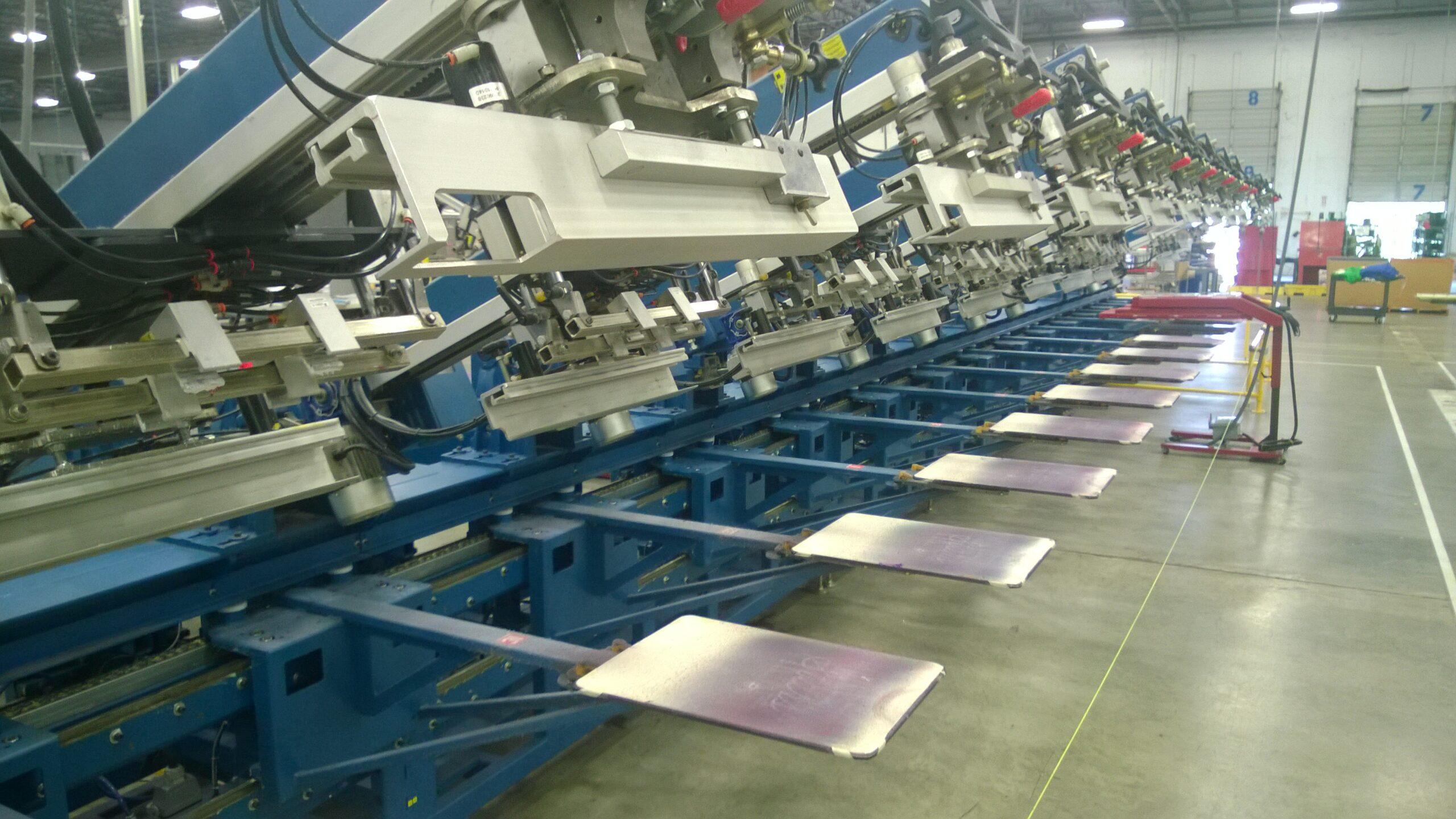 Contract Garment Customization