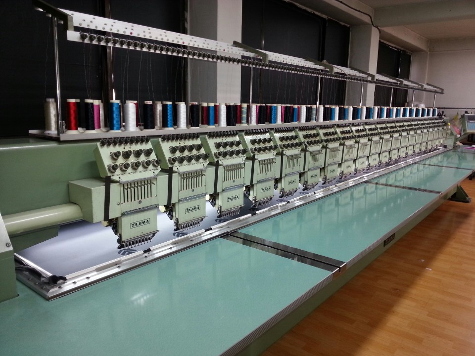 Contract Embroidery Company Archives Ambro Manufacturing