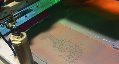 Specialty Printing Services