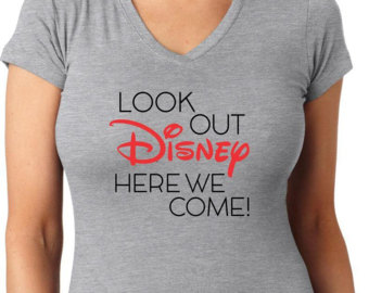 Family Vacation T Shirt Ideas Disney