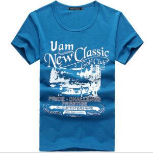 Custom Tee Shirt Prints