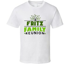 Reunion Tee Shirts
