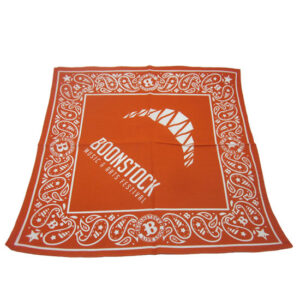 Contract Custom Bandana Printing