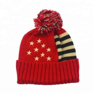 Contract Knit Beanies