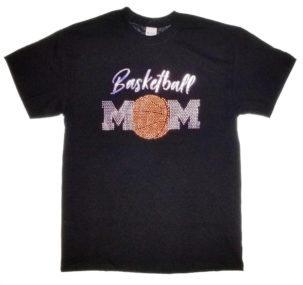 Customizing Shirts with Spangles