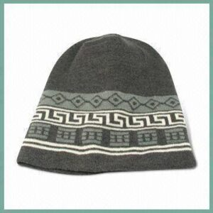 Customize Your Own Knit Headwear