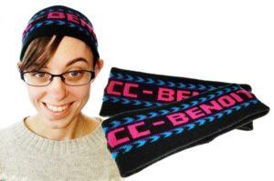 Knit Headbands