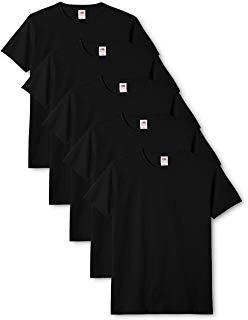 Black Shirt Samples