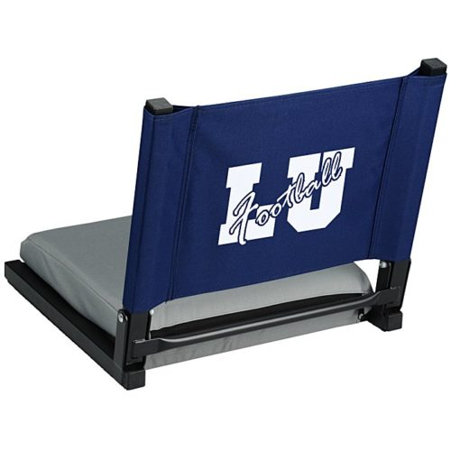Custom Stadium Seat Cushion