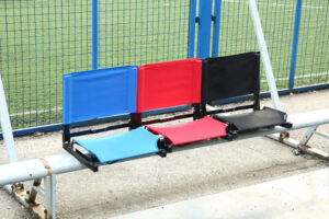 Stadium Seats Bleachers