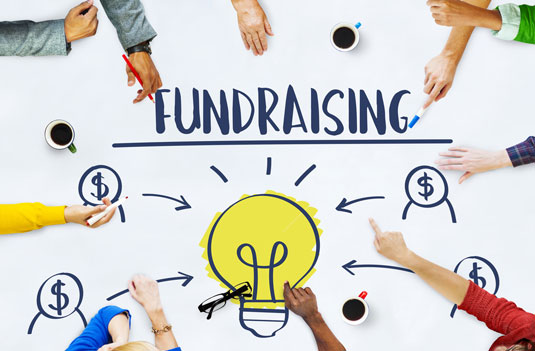 How to Do School Fundraising