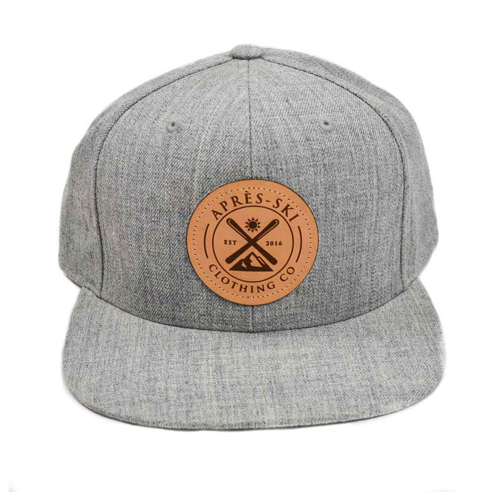 Leather Patches For Hats