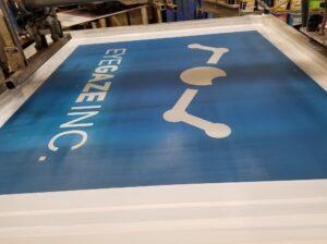 Screen Printing Bandanas